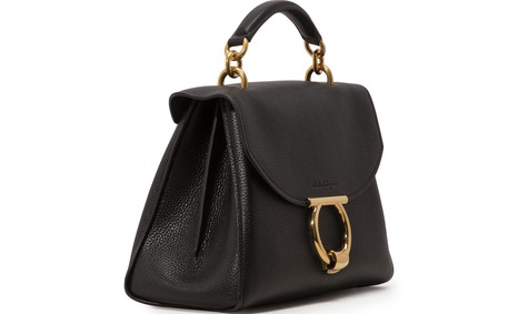 SALVATORE FERRAGAMOGancino PM handbag