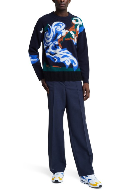 KENZOMonde jumper