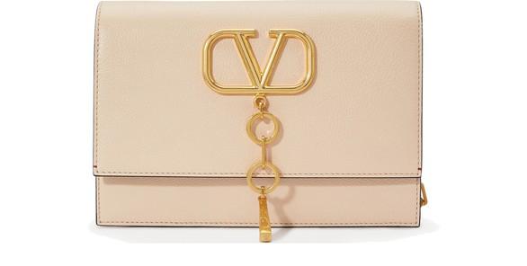 VALENTINOSac porté épaule Go Logo Valentino Garavani