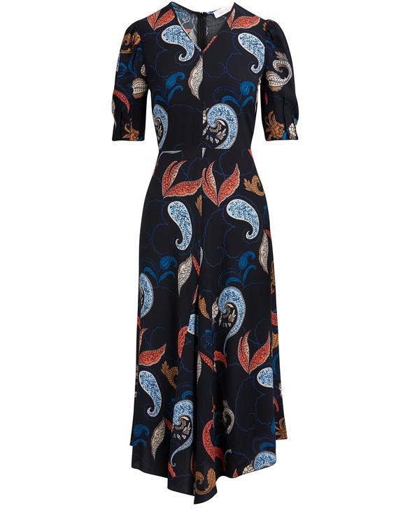 SEE BY CHLOEPrinted midi-dress