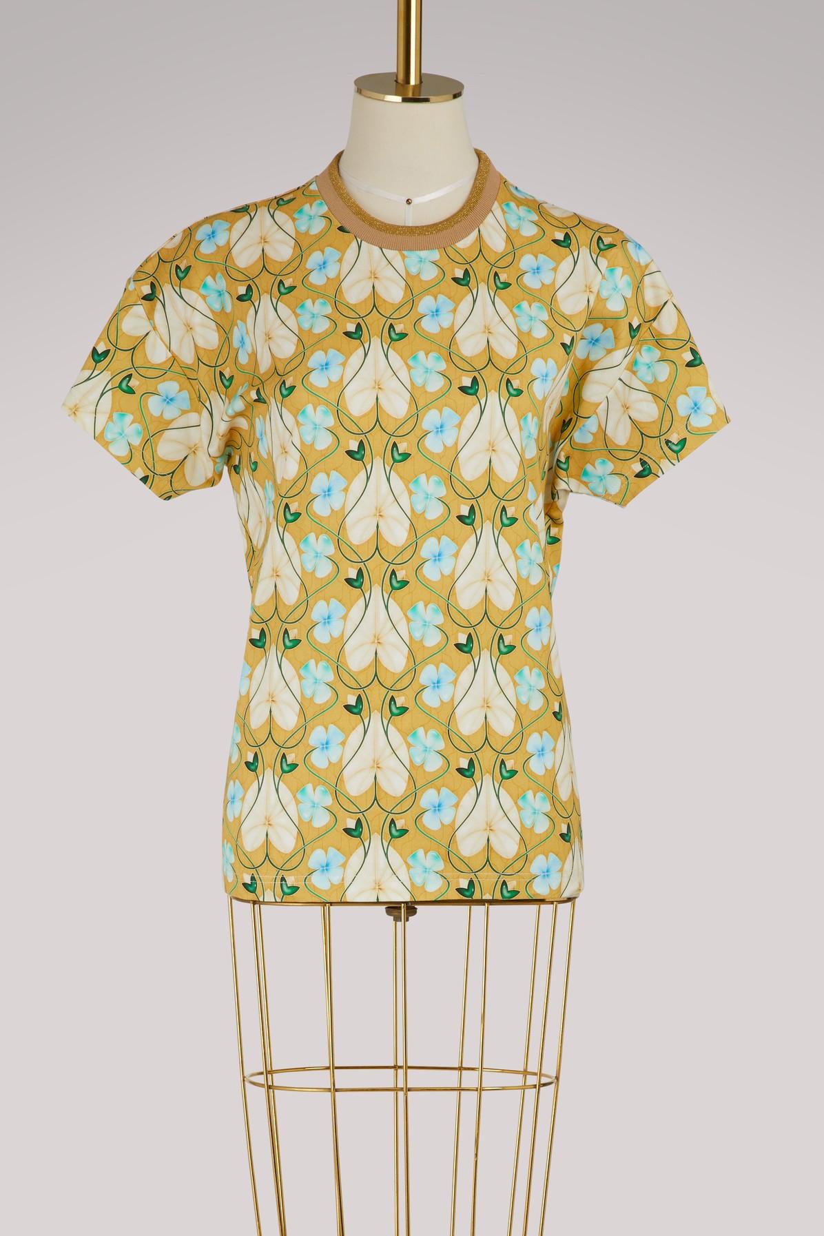 T-shirt 6 en coton