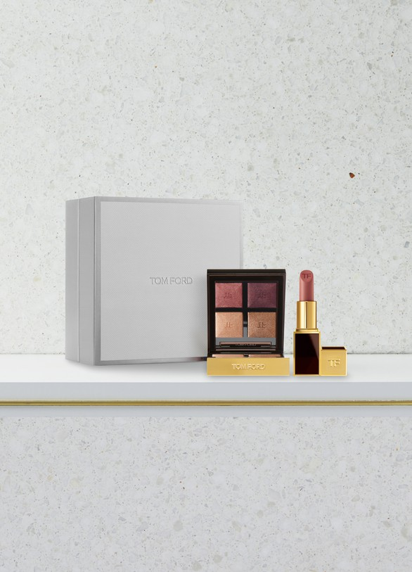 Tom Ford Coffret collection classique Eye & Lip