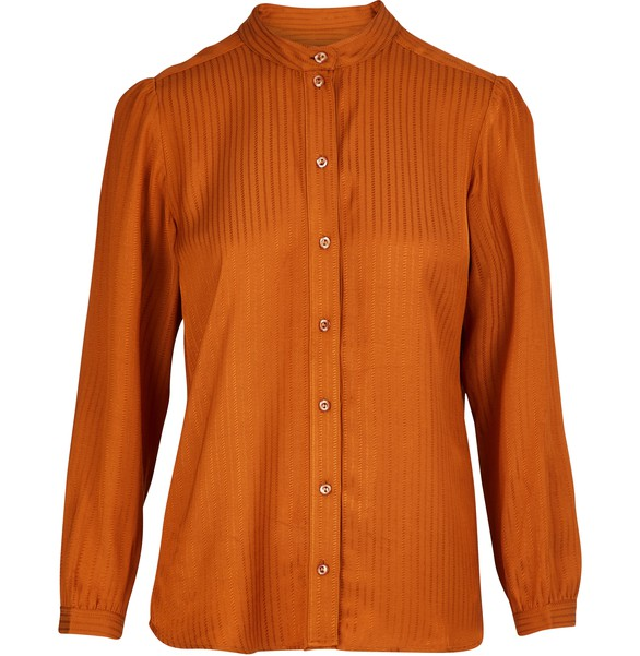 A.P.C.Aline blouse