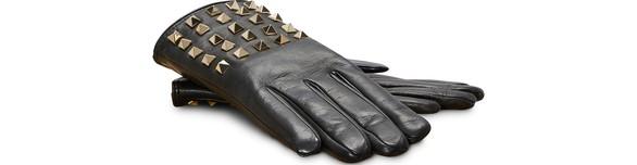 VALENTINOValentino Gavarani studs gloves