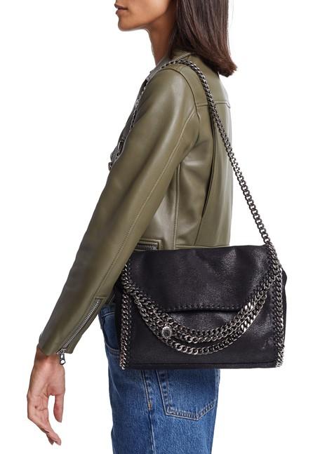 STELLA MCCARTNEYFalabella large shoulder bag