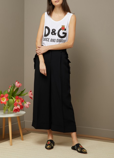 Dolce & GabbanaMules Zendaya Hearts