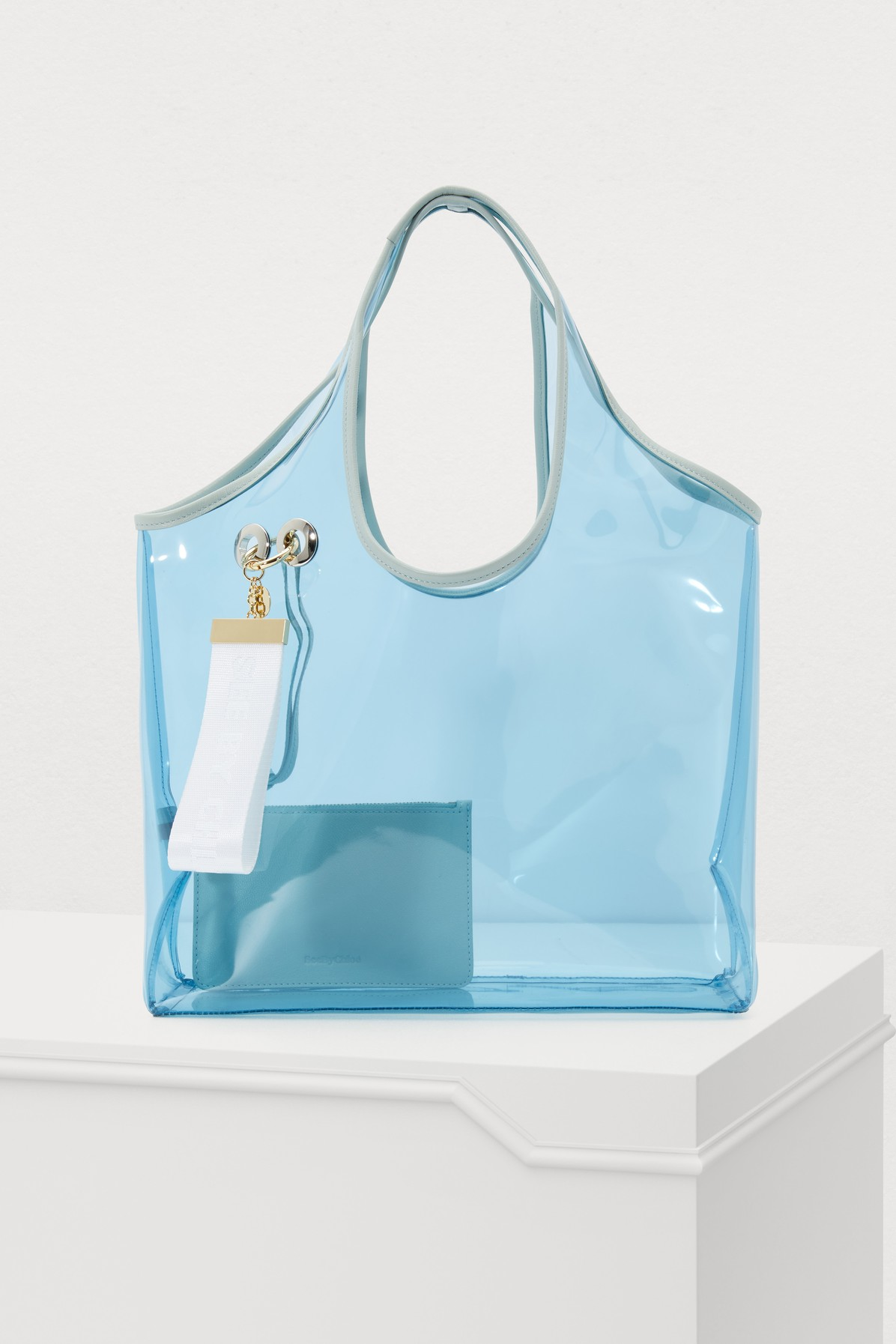 SEE BY CHLOÉ | Jay Tote Bag | Goxip