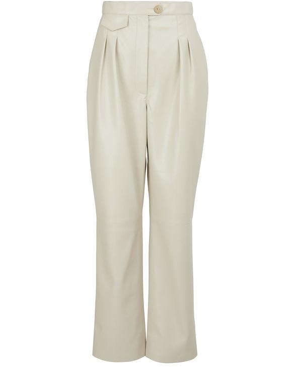 NANUSHKAMitsu vegan leather trousers