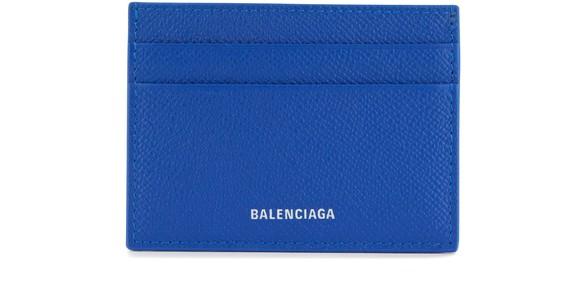 BALENCIAGAVille leather cardholder
