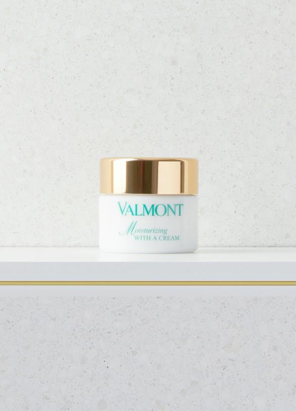 ValmontMoisturizing with a cream 50 ml