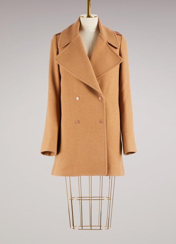 See by ChloéLong coat