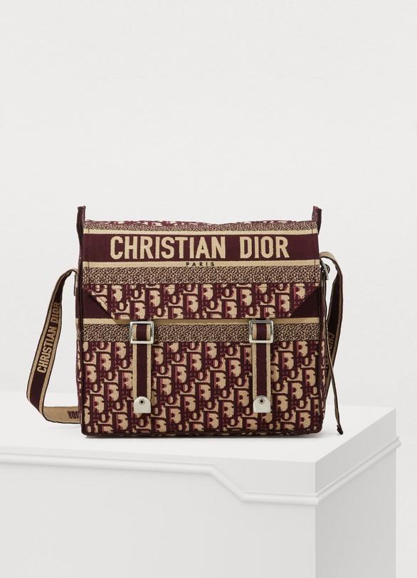 3d980ad9a1 Women's Diorcamp Dior Oblique messenger bag | Dior | 24S | 24S