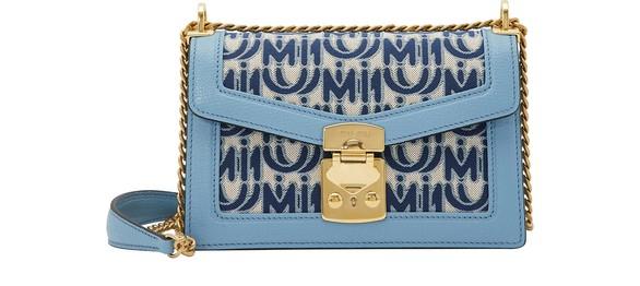 Miu Confidential Shoulder Bag by Miu Miu