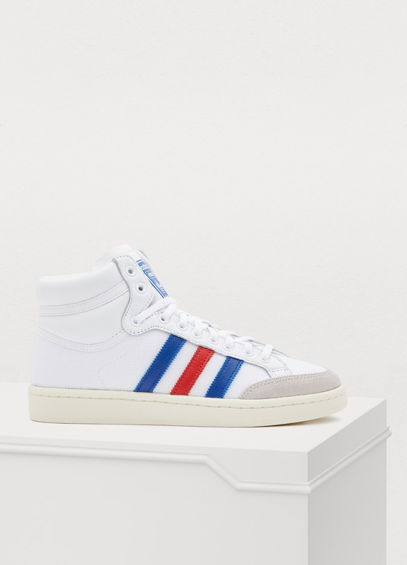 Women's Americana High Tricolor trainers | adidas | 24S | 24S