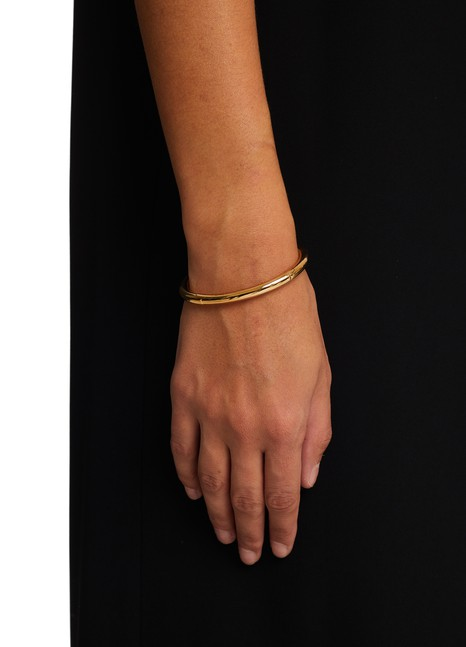 FENDIKarligraphy bracelet