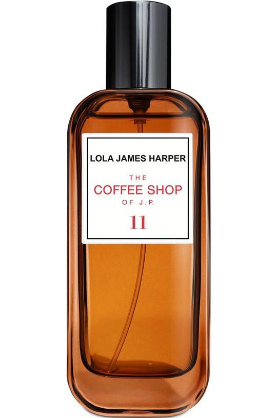 LOLA JAMES HARPERThe Coffee Shop of JP room spray 50 ml