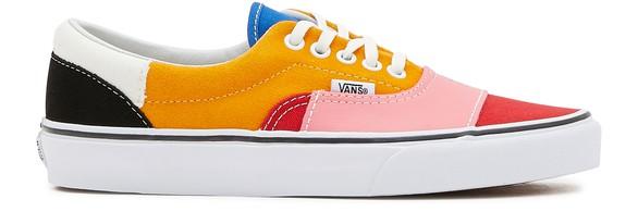 VANSEra Patchwork sneakers