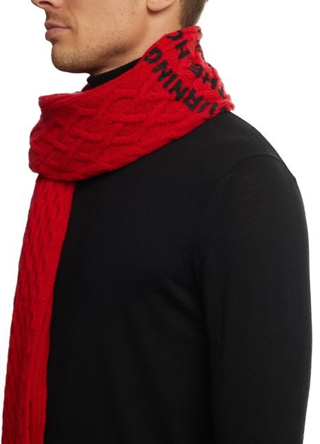 RAF SIMONSAsymetrique scarf