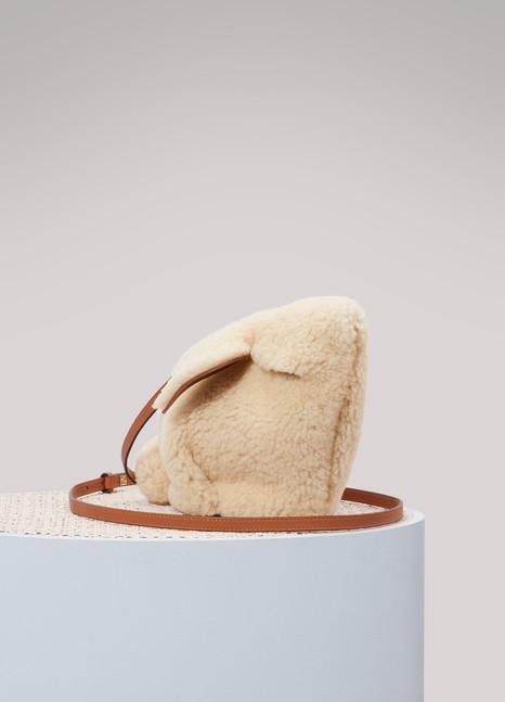 LoeweBunny mini bag