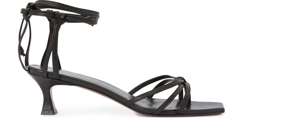 MANU ATELIERLace sandals