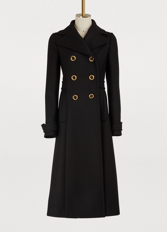 latest releases superior performance new design Wool coat