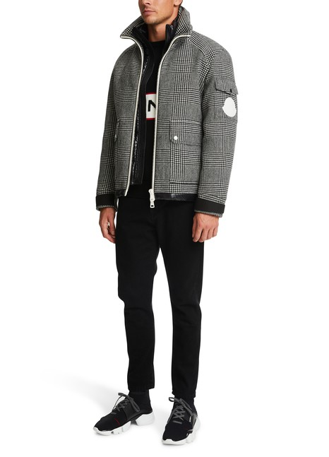 MONCLERBlin jacket