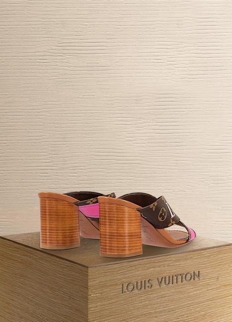 Louis VuittonMule Panorama