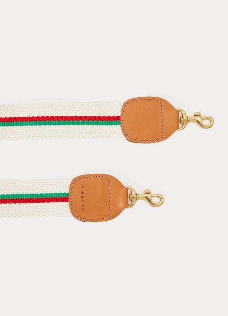CLARE VShoulder strap for crossbody bag