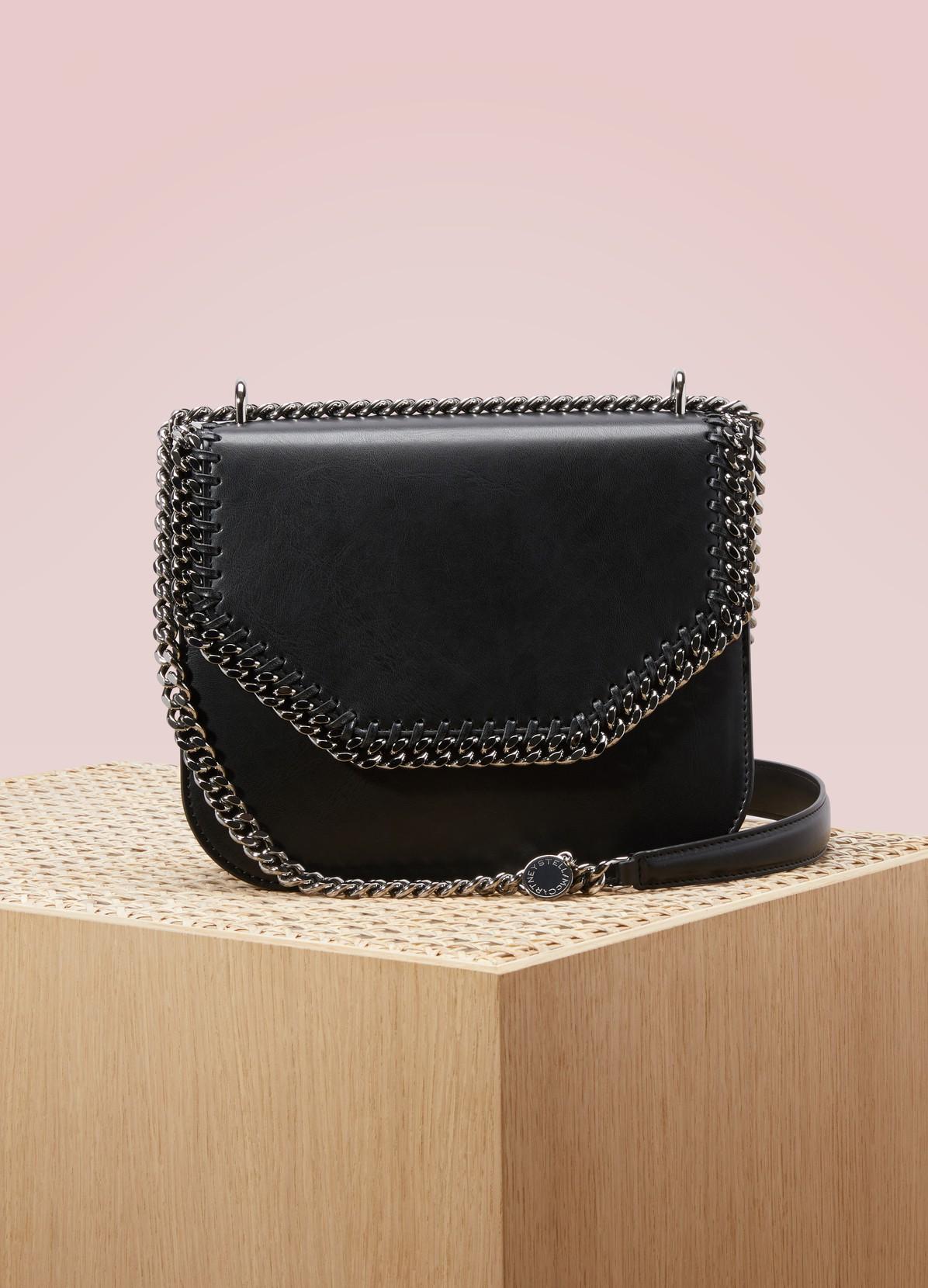 Top Falabella box shoulder bag | STELLA McCARTNEY | 24 Sèvres IY75