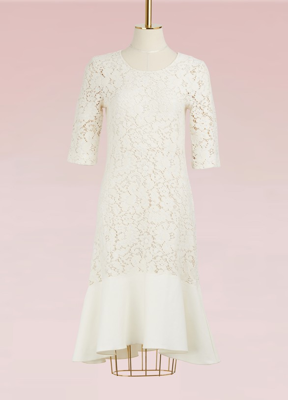 See by ChloéCotton Lace Dress