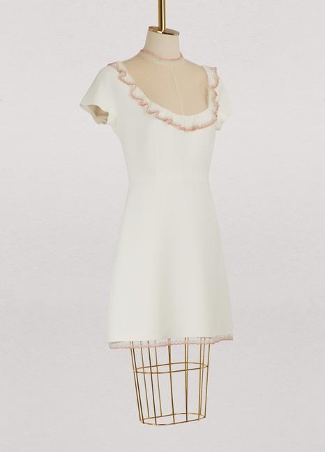 Miu MiuCady dress