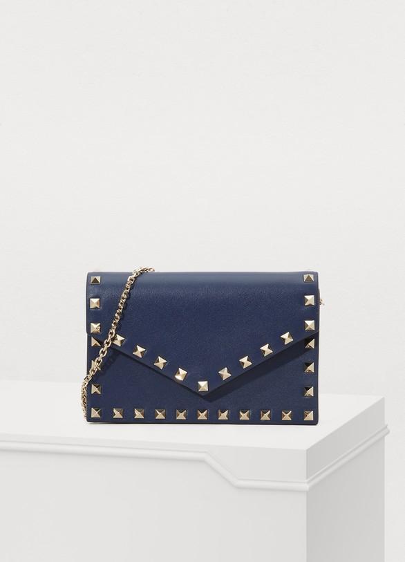 ValentinoValentino Gavarani small handbag with chain strap