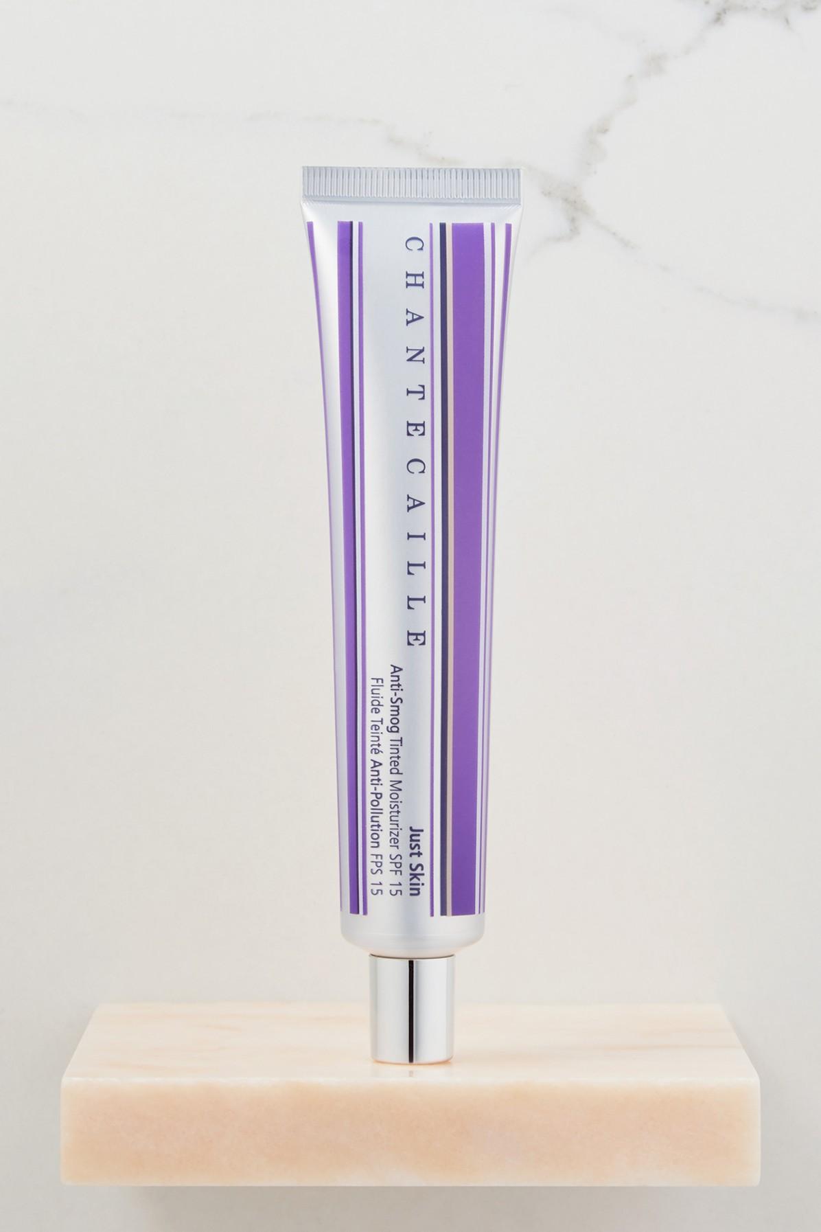 CHANTECAILLE | Just Skin Anti Smog Tinted Moisturizer | Goxip