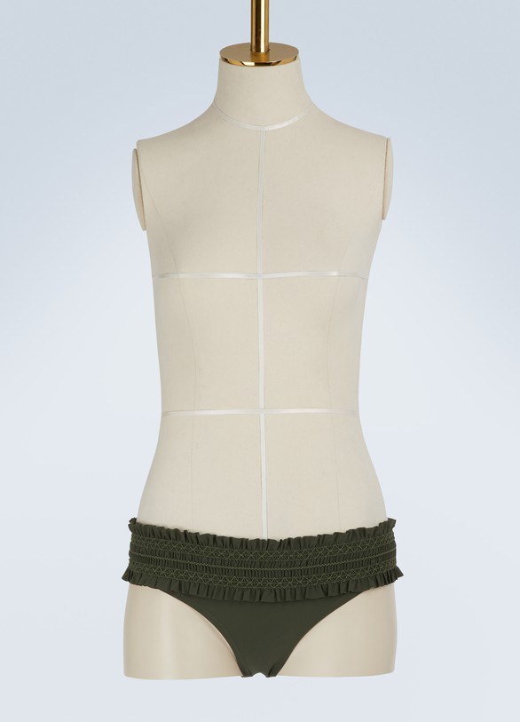 Tory BurchCosta Hipster bikini bottom
