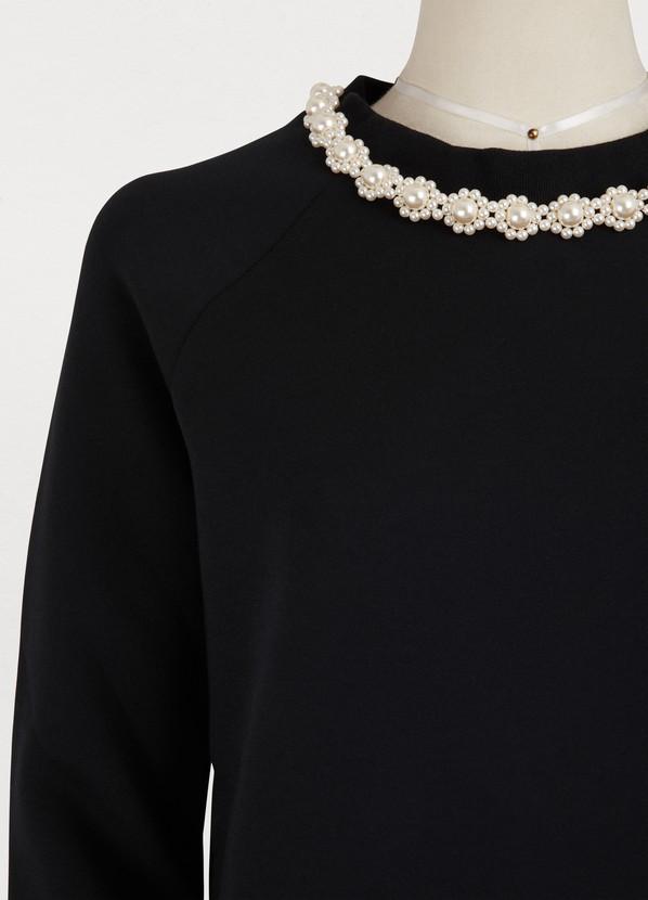 9976eb35767f 4 Moncler Simone Rocha jewel collar sweater