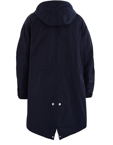 HOLIDAY BOILEAUParka