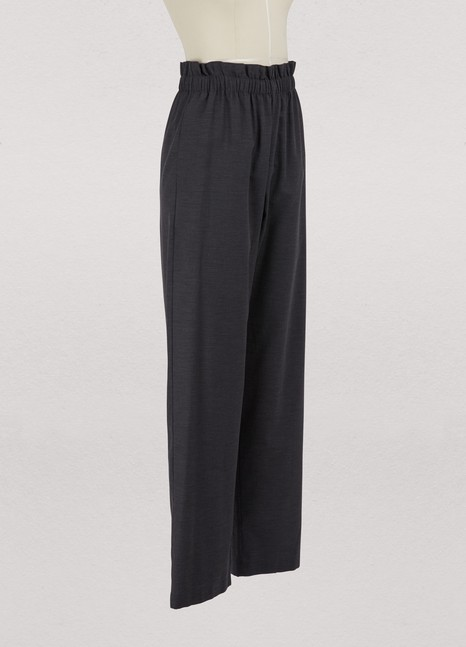 Atlantique AscoliVoyage trousers