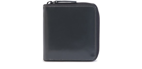 DRIES VAN NOTENZipped wallet