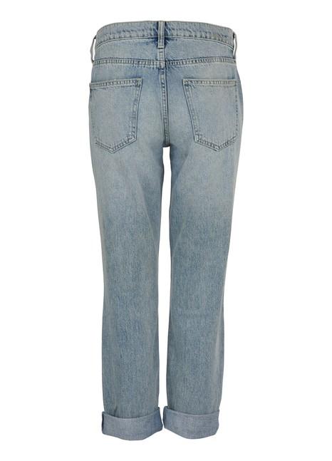 CURRENT/ELLIOTTThe Fling jeans