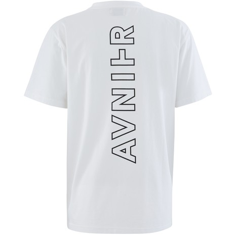 AVNIER Cotton t-shirt