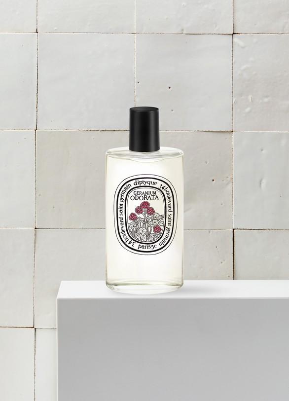 DiptyqueEau de toilette Geranium Odorata 100 ml