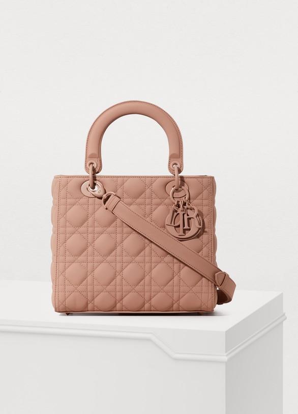 7bcbc2d01aa Women's Lady Dior bag | Dior | 24 Sèvres