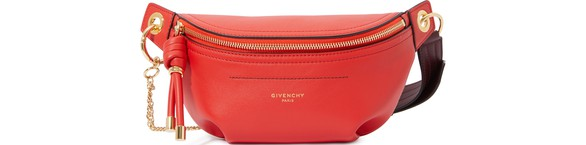 GIVENCHY Whip belt-bag