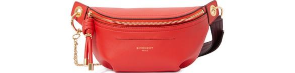 GIVENCHYWhip belt-bag