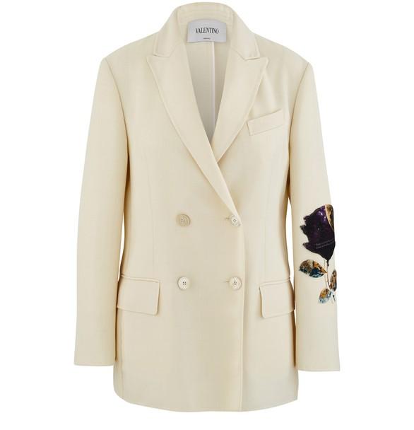 VALENTINOCosmos jacket