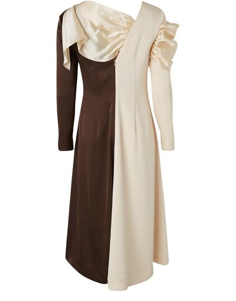 REJINA PYOJodie silk dress