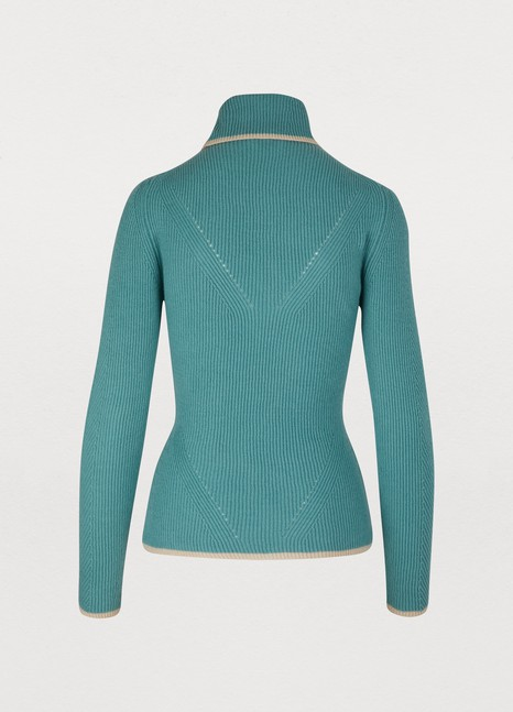 FENDITurtleneck pullover