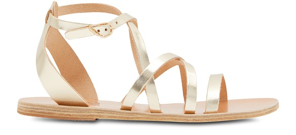 ANCIENT GREEK SANDALS Delia sandals