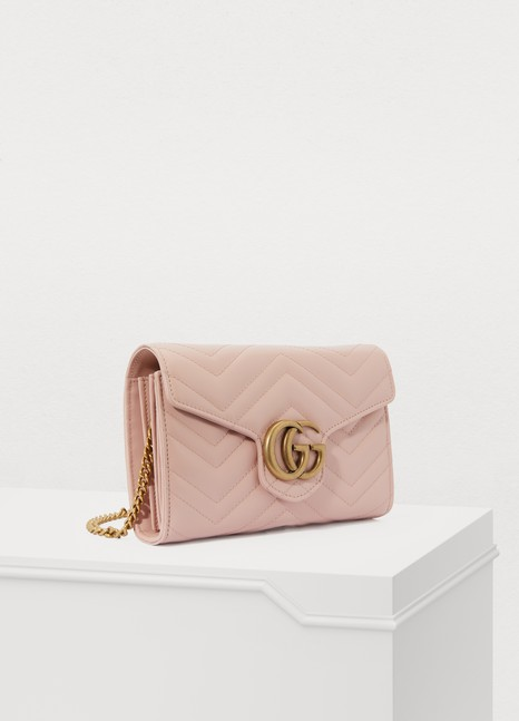 GucciGG Marmont wallet