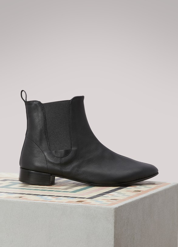 Repetto Bottines Georges